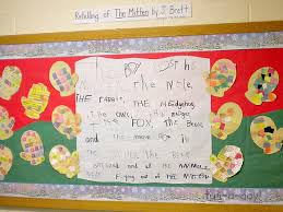made bulletin board ideas interactive writing displays