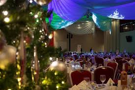 Christmas Party Night - experience a fantastic shared christmas party night in milton