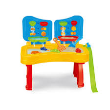 sand and water table with lid deao sand and water table water fall and sand fall xl double