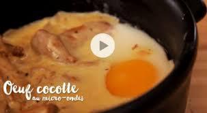 astuce cuisine rapide cuisson des œufs recette facile et cuisine rapide gourmand