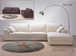 Contemporary Sofas Modern Brown Fabric Sectional Sofa Concept In - Contemporary modern sofas