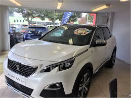 peugeot 3008 white 2017 peugeot 3008 suv gt 2017 used peugeot new zealand