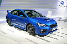 subaru wrx sport 2015 subaru wrx sti driven by tommi makinen video evo
