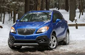 2015 Buick Enclave Premium Awd Road Test Review The Car Magazine by 2015 Buick Encore Snow Adventure And Winter Advisory Checklist