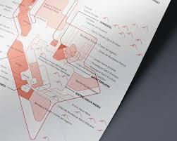 Bordeaux France Map by Wenting Ye Designer U0026 Illustrator
