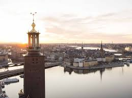 stockholm travel tips where to go and what to see in 48 hours