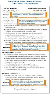 Resume Examples For Any Job by Best 20 High Resume Ideas On Pinterest College Teaching