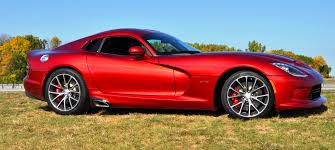 maserati alfieri red car revs daily com srt viper and maserati alfieri concept