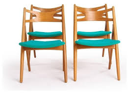 Midcentury Dining Chairs Mid Century Modern Dining Room Chairs