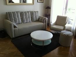 canapé et pouf assorti canapé 3 places et pouf assorti photo de créations sur mesure