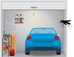 how to keep mosquitoes out of your garage dc mosquito squad