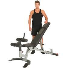 fitness reality 1000 u0027super max u0027 weight bench w 800 lb capacity