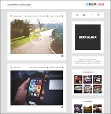 vintage tumblr themes free html 40 best tumblr themes for serious tumblrs