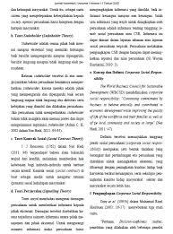 skripsi akuntansi ekonomi review jurnal skripsi pengaruh good corporate governance dan