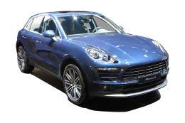 porsche macan length 2018 porsche macan uk deals average 8 saving