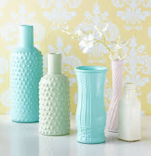valspar milk glass spray paint is now available at lowe u0027s