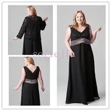 chiffon dresses with jackets plus size holiday dresses