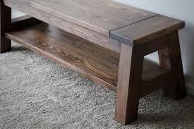 bench order custom order a frame bench andrew harris woodwork