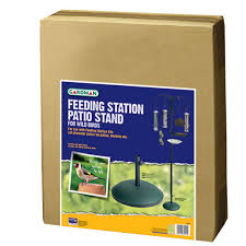 gardman feeding station patio stand notcutts notcutts