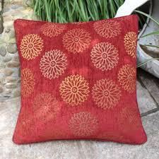 Cheap Accent Pillows For Sofa by Online Get Cheap Burgundy Decorative Pillows Aliexpress Com