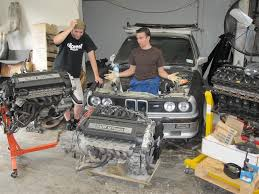 e30 bmw 325i motorsport s50b32 conversion projects and build