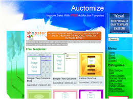free ebay auction templates 7 great sites to get beautiful free ebay auction templates web