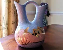 Mexican Pottery Vases Mexican Vase Etsy