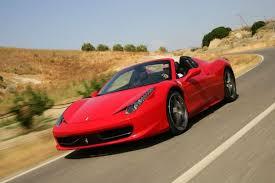 2011 458 italia specs 2012 458 italia spider review top speed