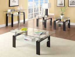 Glass Living Room Table by Occasionals Austin U0027s Furniture Depot