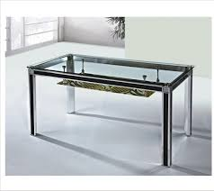 modern glass top dining table dining room modern glass top dining table design ideas for great