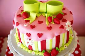 summer kids birthday cake pinterest fondant cake images