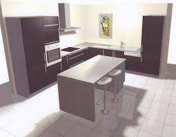 ilo central cuisine meuble central cuisine best of modle cuisine avec ilot central 21