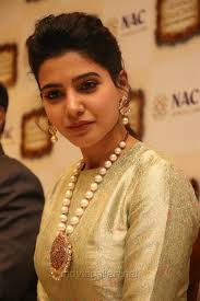 picture 1232904 actress samantha inaugurates nac jewellers