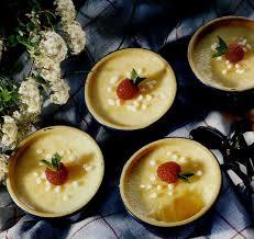 cuisine et vin de recette recette gâteaux de semoule cuisine et vins de