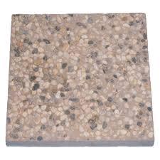 Exposed Aggregate Patio Stones Pavers Wall Blocks U0026 Step Stones
