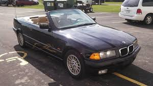 bmw convertible 1997 mitchjsnyder 1997 bmw 3 series318i convertible 2d specs photos