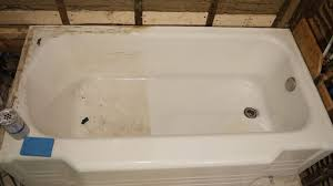 bathroom fascinating porcelain enamel bathtub paint 48 i already