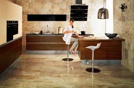 cork is good for kitchens
