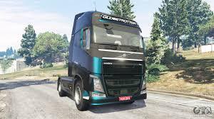 truck volvo 2014 volvo fh 750 2014 for gta 5