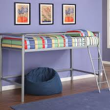 full size low loft bed frame frame decorations