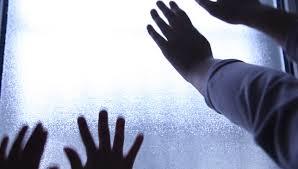 Seeking Hd Helpless Children Seeking Help Or Exit Trying To Escape