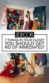 staggering minimalist declutter closet purge roselawnlutheran
