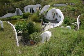 real hobbit house hobbit homes are real underground home plans