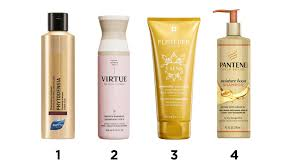best leave in conditioner for dry frizzy hair best haircare products for fine frizzy damaged and dry hair