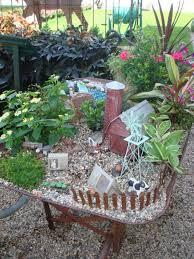 Fairy Garden Ideas by Fairy Gardens