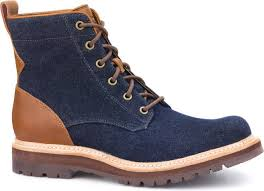 ugg boots australia mens ugg australia s huntley denim free shipping free returns