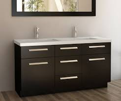 Pottery Barn Bathrooms by Kitchen 60 Inch Double Sink Vanity Bathroom Vanities And Sinks