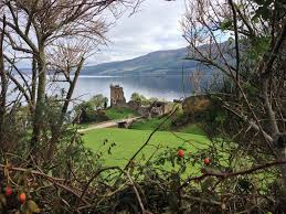 places to visit when staying in loch ness highlands of scotland