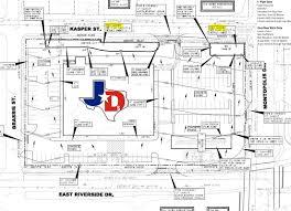 Supermarket Floor Plan by Jd U0027s Supermarket 8 Perales Engineering Llc