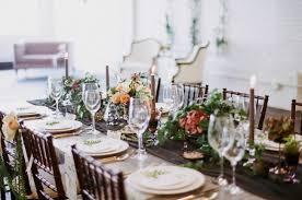 romantic art nouveau wedding style